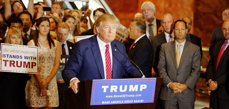 Donald Trump Super PAC? No, Just Nearly $2 Billion in FreeMedia