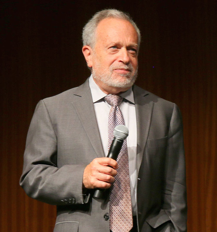 Robert Reich Outlines Why America is Still Feeling 'TheBern'